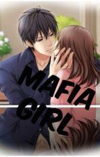 Mafia Girl-KBTBB by VoltageWriter