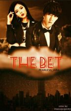The Bet by fearless_aira