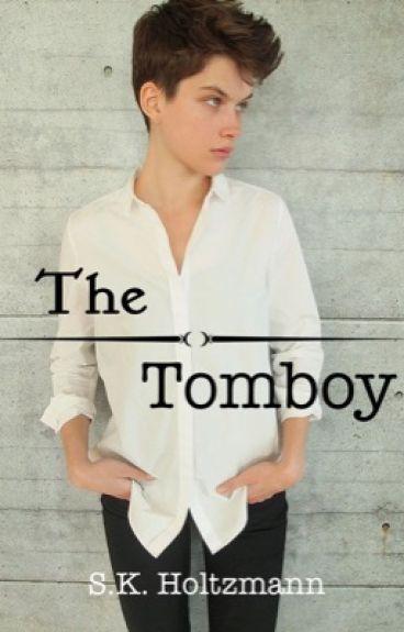 The Tomboy (Lesbian Story) (TeacherxStudent)