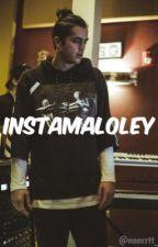 InstaMaloley  by letowerss