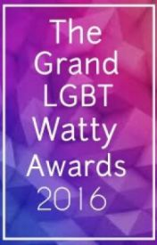 The Grand LGBT Watty Awards 2016 by GrandLGBT