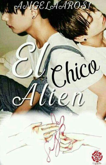 El Chico Alien [Terminada] (Editando)