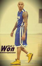 Won: Sequel To Winning (Chris Brown)  by mimiluvsyouxoxo