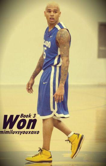 Won: Sequel To Winning (Chris Brown)