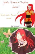 Yuko, Naruto's Civilian Sister? (Old version/original) by chisa97