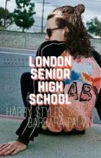 London Senior High School//H.S by hsnhbaee