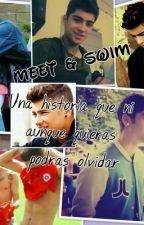 Meet & Swim - Zayn, Louis y tu by fizzycute