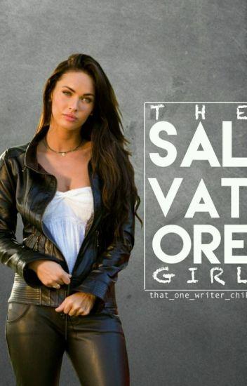 The Salvatore Girl » The Vampire Diaries