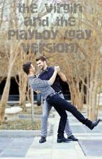 The Virgin and The Playboy (Gay Version) by karenina18