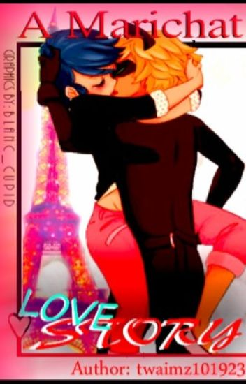 a marichat love story