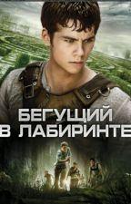 Бегущий в лабиринте by almaziksv