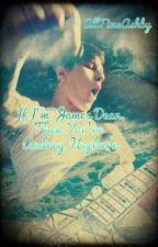 If I'm James Dean, Then You're Audrey Hepburn by AllTimeAshby