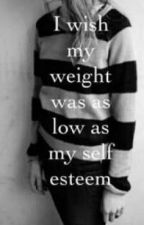 Dying To Be Perfect - an eating disorder poem by maddylemke13