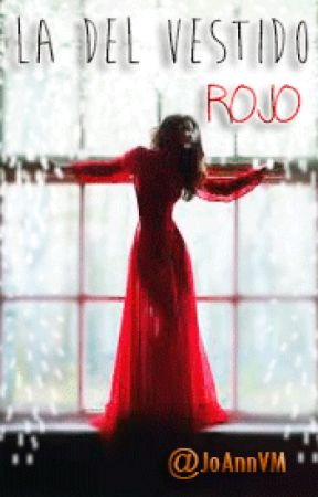 La Del Vestido Rojo Cd9 Prólogo Wattpad