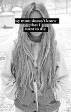 Depression quotes; by Crystaline-XX