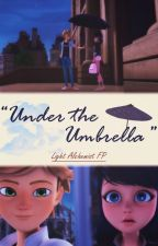Under the Umbrella by xFairyLightx