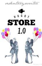 Hugot Store 1.0 by sedentarywriter