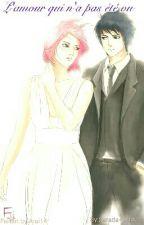 L'amour qui n'a pas été vu  by Sarada-Uchiwa