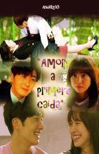 *Amor A Primera Caída* (Jung il Woo) by AndiRg10