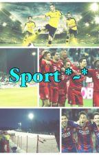 One Shots Sport*~* by CorinaStoll