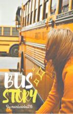 Bus story! CZ ✔️ by mandarinka216
