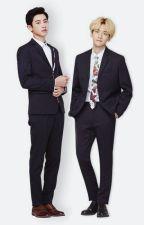 [EXO] เฮียบี๋ ChanBaek by PumPuy_PPS