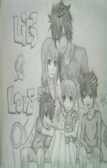 Love and Lies (GrayLu)