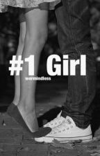#1 Girl (Prodigy Love Story) by werjetsetters