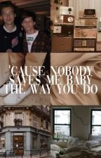 ❥ cause nobody saves me baby the way you do // (portuguese) l.s by niallcircuit