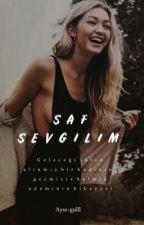 Saf sevgilim by Ayse-gulll