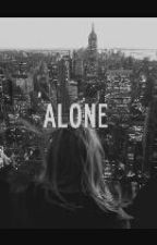 ALONE by LoveReadingLive