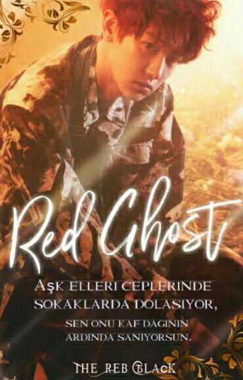 RED GHOST//ChanBaek