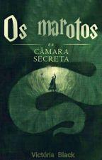 Os Marotos E A Câmara Secreta by viv_black