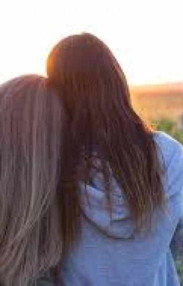 Forbidden Love ✔ [Lesbian Love Stories]