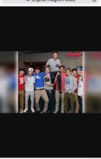 Magcon text oneshots! (Boyxboy) by lover_123456