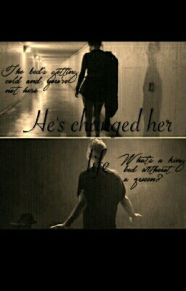 He's changed her life /sg/jb/