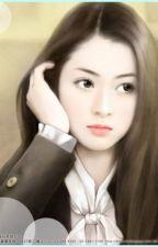 Người Tình Nhỏ Bên Cạnh Tổng Giám Đốc by khahh_vnn