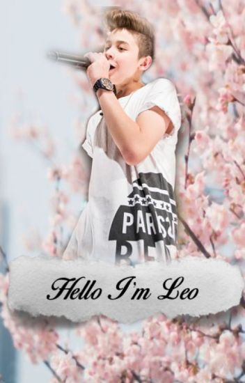 Hello, I'm Leo 1&2 ✔