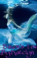A Sirens Love (The Vampire Diaries) Remake using same book by BatPower