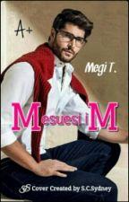 Mesuesi Im  (Shqip) by megimegg