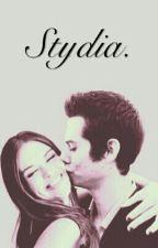 Stydia. by Shixinx
