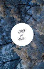 Truth or Dare // Soramafu [ Major Editing ] by _puriiizu_