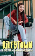 RILEYTOWN  by lileytown