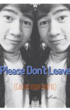 Please Don't Leave (Calum Hood Fanfic) by aye5sos_