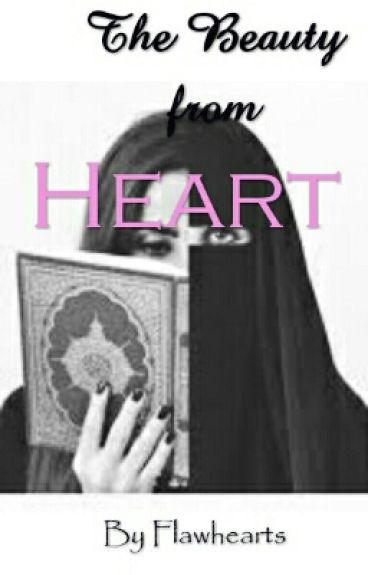 The beauty from heart