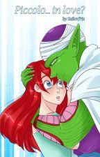Piccolo... in love? by Sailorfrix