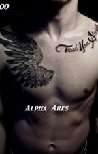 Alpha Ares by Anon2800