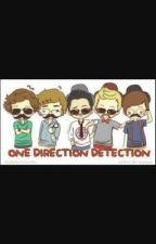 Moi Et Les One Direction ? La Blague ! by Amandine_rugby