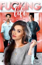 fucking life | stydia by petersftobrien_