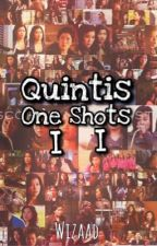 Quintis One Shots II  by wizaad